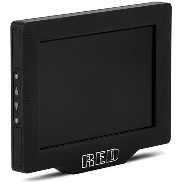 MONITEUR LCD DSMC2 RED TOUCH 7'' ULTRA BRITE