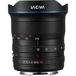 Laowa 10-18mm F4.5-5.6 Sony E - Objectif