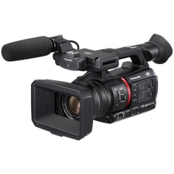 PANASONIC AG-CX350 CAMESCOPE DE POING 4K