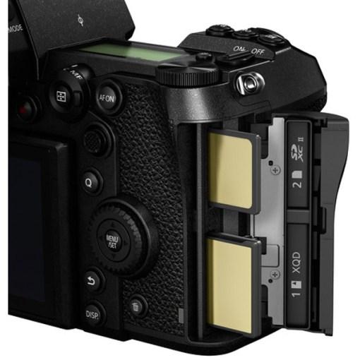 Panasonic Lumix DC-S1R - Appareil Photo Nu