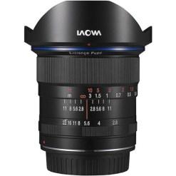 Laowa 12mm F2.8 Zero-D (Nikon F) - Objectif