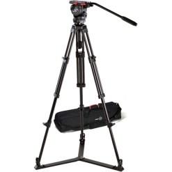 Sachtler FSB8 ENG 75/2D - Kit Trépied et Rotule Vidéo