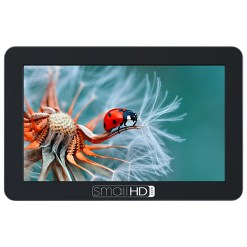 SmallHD Focus 5″ Base - moniteur