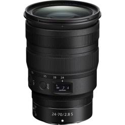 Nikon Z 24-70mm F2.8 S - Objectif