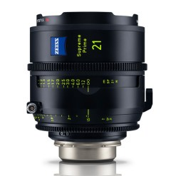 OBJECTIF ZEISS SUPREME PRIME 21mm T1.5 PL