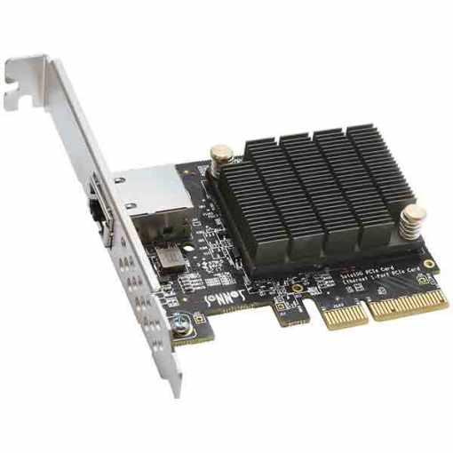 Sonnet Solo Presto 10GBase-T G10E-1X-E3 - carte adaptateur