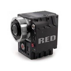 red scarlet-x