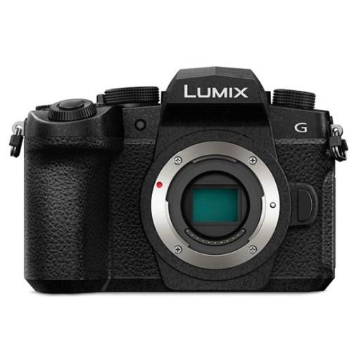 Panasonic Lumix DC-G90 - Appareil Photo Nu