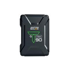 ANTON BAUER Titon 90 Gold-Mount - Batterie