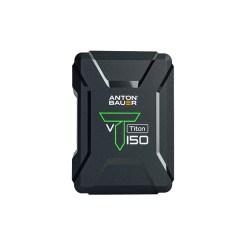 ANTON BAUER Titon 150 V-Mount - Batterie