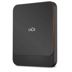 Disque Dur 1 To LaCie SSD Portable
