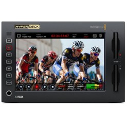 ENREGISTREUR VIDEO BLACKMAGIC HYPERDECK EXTREME 8K HDR