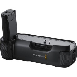 GRIP D'ALIMENTATION POUR BLACKMAGIC POCKET CINEMA 4K - Grip