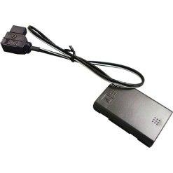 IDX C-PANCP2 - Cable d'Alimentation pour Panasonic HPX170/HVX200/DVX100B