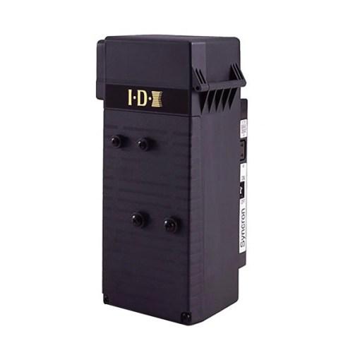 IDX NH-202 – Support pour 2 Batteries NP