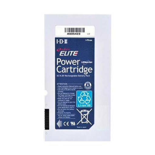 IDX PC-14 - Cartouches Lithium-ion pour IDX ENDURA Elite (x2)