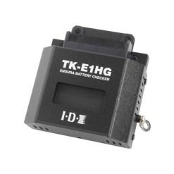 IDX TK-E1HG - Testeur de Batteries V-Mount