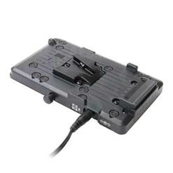IDX VL-PVC1-DC - Chargeur pour Batteries IDX ENDURA avec prise allume cigare