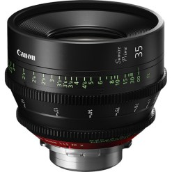 OBJECTIF CANON SUMIRE PRIME 35MM T1.5