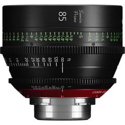 Canon Sumire Prime 24mm T1.5 Impérial Monture PL - Objectif Prime