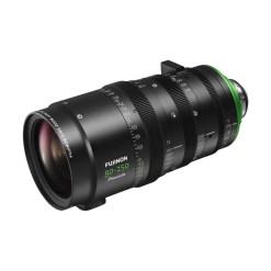 Fujinon Premista 80-250mm T2.9-3.5 - Objectif Zoom