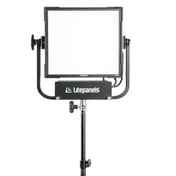 PROJECTEUR LED LITEPANELS GEMINI 1X1 RGBWW