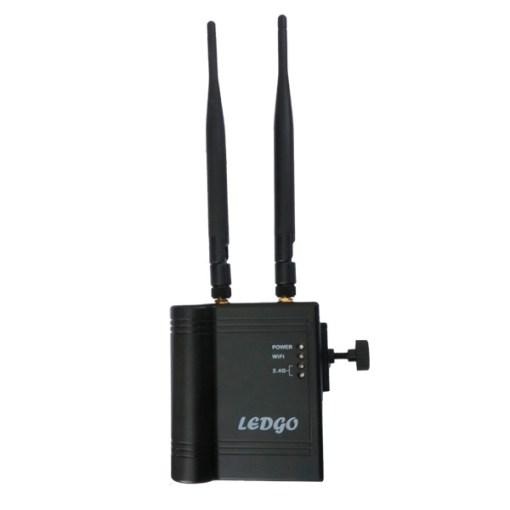 Ledgo LG-W2,4G - point d'accès WiFi pour smartphone