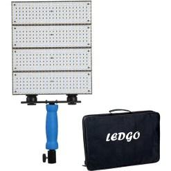 Ledgo LG-168S - mini panneau LED