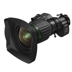 Canon 2/3'' 4K CJ18ex7.6B IASE-S - Objectif Broadcast