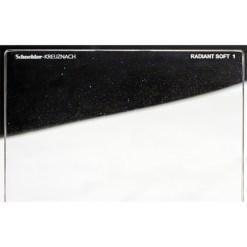 Schneider 4 x 5.65″ Radiant Soft 1 Filter - Filtre