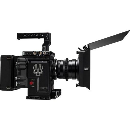 Wooden Camera Zip Box Pro 4x5.65 - Kit de Mattebox