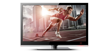 Aja HI5-12G-R - mini convertisseur 12G-SDI vers HDMI 2.0