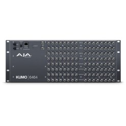 AJA KUMO 6464 Compact 64x64 3G SDI