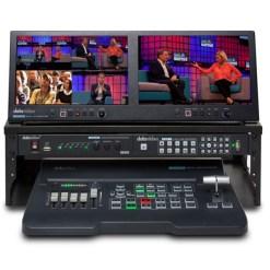 Datavideo GO-500-Studio - unité de production HDMI 4 entrées & streaming
