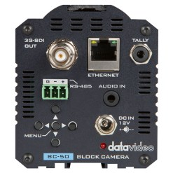 Datavideo BC 50 Camera