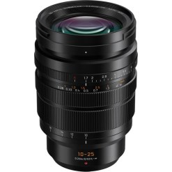 Panasonic 10 25mm F 1.7 DG Leica Vario Summilux