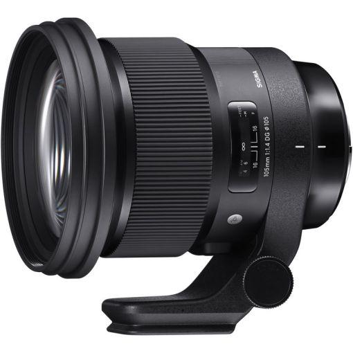 Sigma 105mm F1.4 DG HSM Art (Leica L) - Objectif