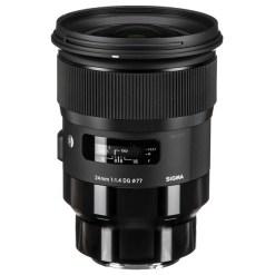 Sigma Art 24mm F1.4 DG HSM (Leica L) - Objectif