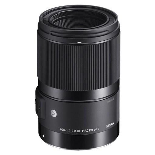 Sigma 70mm F2.8 DG Macro Art (Leica L) - Objectif