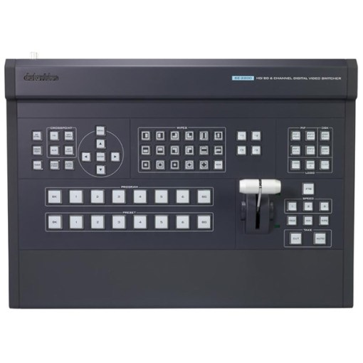 Datavideo SE-2200 - mélangeur 6 entrées