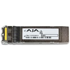 AJA HDBNC-2TX-12G - Transmetteur 12G sur SFP BNC pour FS4