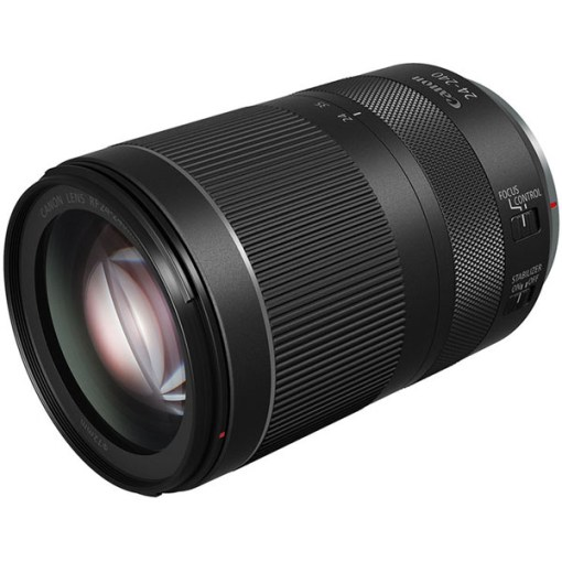 Canon RF 24-240mm F4-6.3 IS USM - Objectif