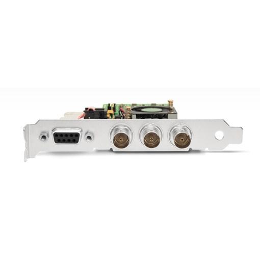 Aja KONA-1T - Carte PCIe 2.0 entrée/sortie 3G - longue