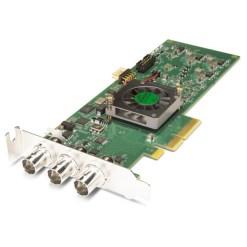 Aja KONA-1S - Carte PCIe 2.0 entrée/sortie 3G - courte