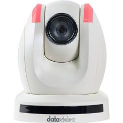 Datavideo PTC-150TW - camera PTZ - HDBaseT- blanche