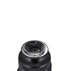 Objectif Sigma 14 24mm