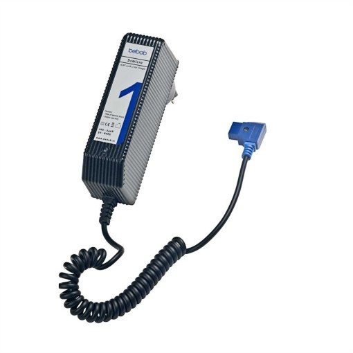Bebob s1micro - chargeur 1 canal DTap