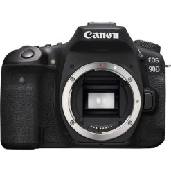 Canon EOS 90D - Appareil photo