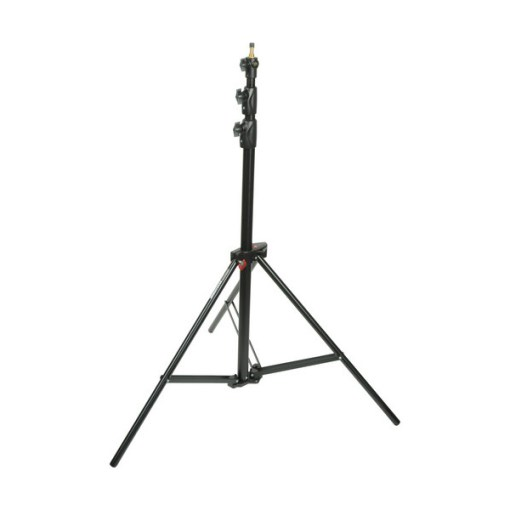 Manfrotto 1005BAC Aluminium Ranker - Pied Lumière