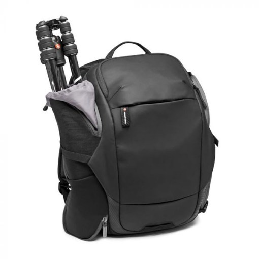 Manfrotto Advanced² Travel Backpack MB MA2-BP-T – Sac à dos